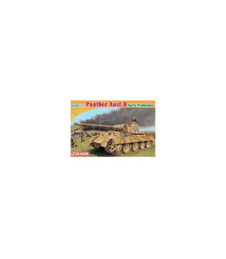 1:72 Dragon Armor Sd.Kfz.171 Panther Ausf.D 7494