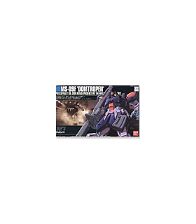 Gundam HGUC 1/144 Model Kit MS-09F Dom Tropen