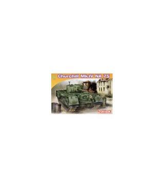 1:72 Dragon Armor Churchill Mk. IV NA 75 7507