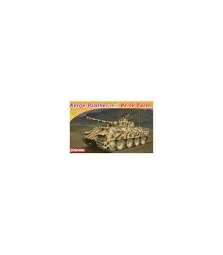 1:72 Dragon Armor Berge-Panther mit 7508
