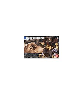 Gundam HGUC 1/144 Model Kit MS-09F Dom Tropen Sand Brown