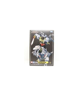 Transformers Masterpiece MP-08 Grimlock Reissue Crown Coin