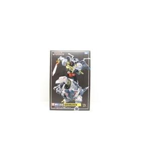 Transformers Masterpiece MP-08 Grimlock Reissue Crown Coin