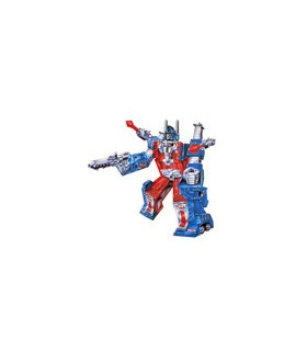 Transformers Masterpiece MP-22 Magnus Trailer Perfect Edition