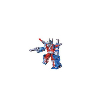 Transformers Masterpiece MP-22 Magnus Trailer Perfect Edition