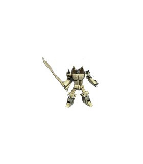 BTS Transformers BTS-06 Nova Lord [SOLD OUT]