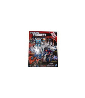 Transformers Generations Exclusive Ultimate Gift Set