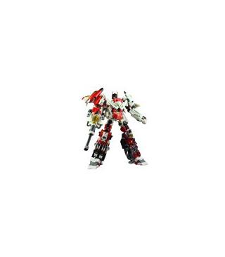Transformers TFC Toys Uranos Full Set of 5
