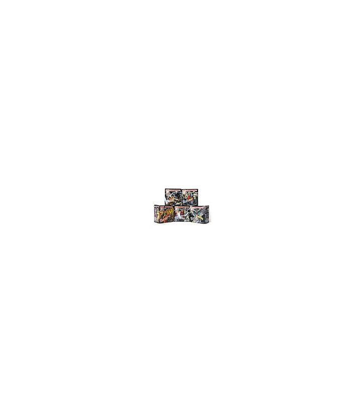 Transformers WST Dinobot Grimlock Slag Sludge 5 Set [SOLD OUT]