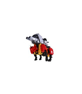 Transformers Reformatted Feral Rex R-05 [SOLD OUT]