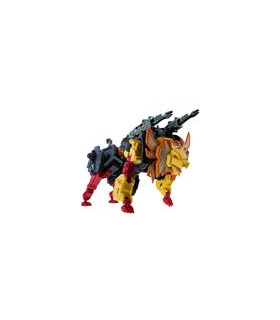 Transformers Reformatted Feral Rex R-04 Leo Dux [SOLD OUT]