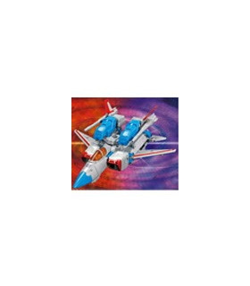 Transformers Cloud Decepticon - Starscream