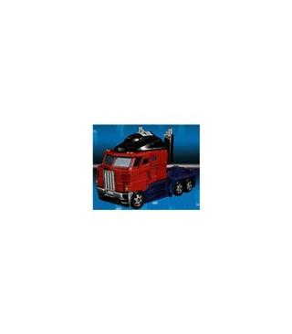 Transformers Cloud Autobot - Optimus Prime