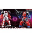Transformers Trash-Talk & Cogwheel Set [SOLD OUT]