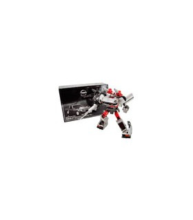Transformers Masterpiece MP-18S Silverstreak Exclusive
