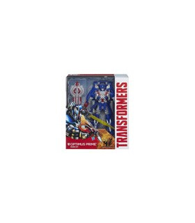 Transformers 4 Age of Extinction Leader Class Optimus Prime