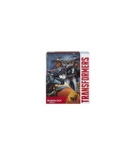 Transformers 4 Age of Extinction Leader Class Grimlock