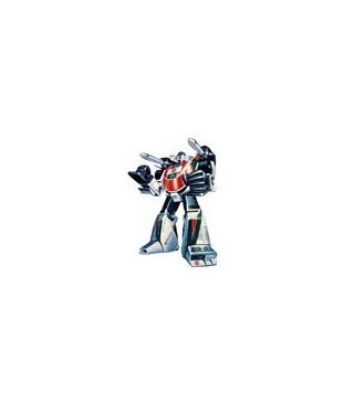 Transformers MP-20 Masterpiece Wheeljack with Coin