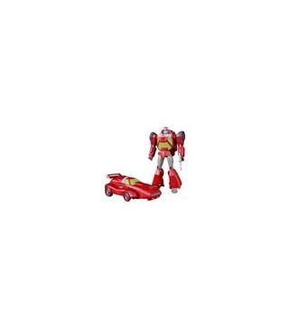 Transformers X-Transbots MM-V Sonic