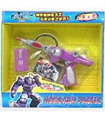 Classics Transformers G1 Toys Shockwave Reissue Purple [SOLD OUT]