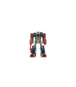 Transformers ToyWorld TW-H04G Grant Maximus