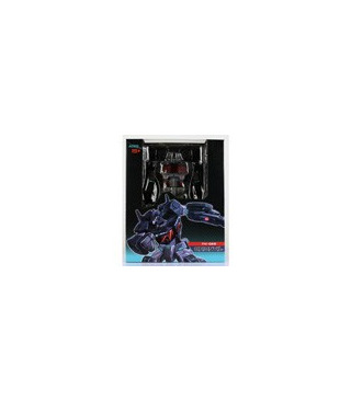 Transformers ToyWorld TW-02B Orion Black Version