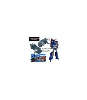 Takara Tomy Transformers Masterpiece MP-25 Tracks