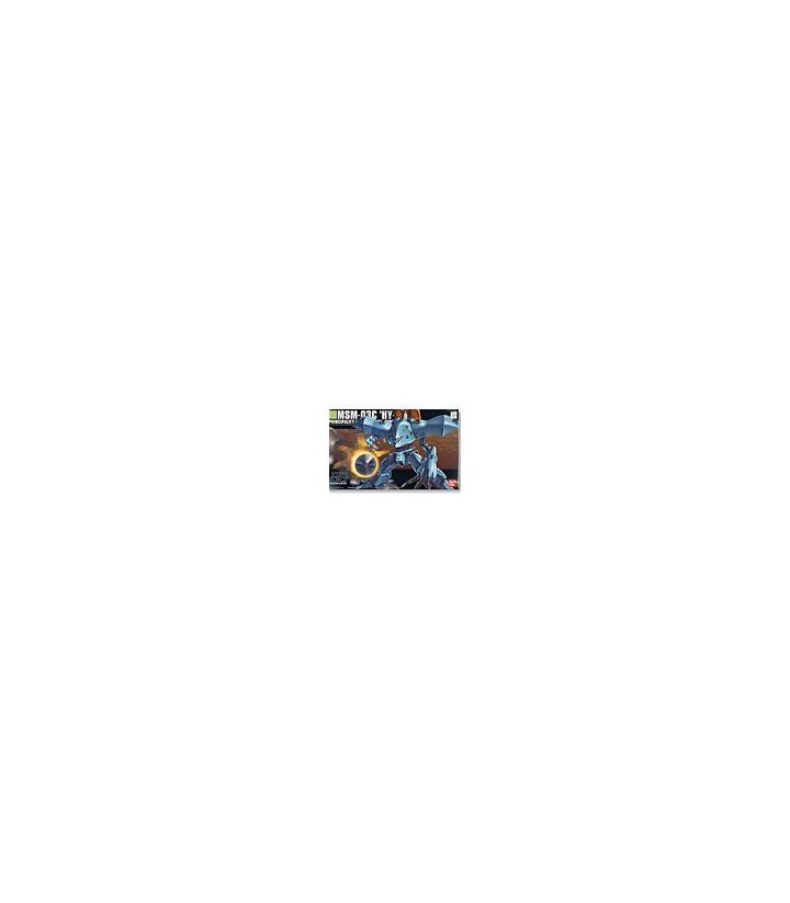 Gundam HGUC 1/144 Model Kit MSM-03C Hy-Gogg