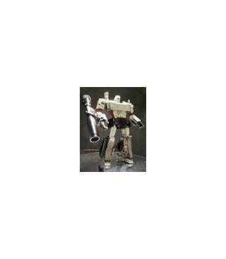 Transformers X-Transbots XTransbots MMX-I Apollyon