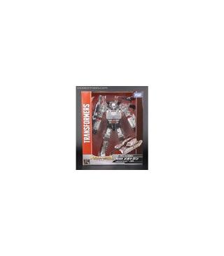 Japanese Transformers Legends Series LG13 Megatron