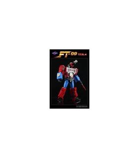 Transformers FansToys FT-09 Tesla Perceptor [SOLD OUT]