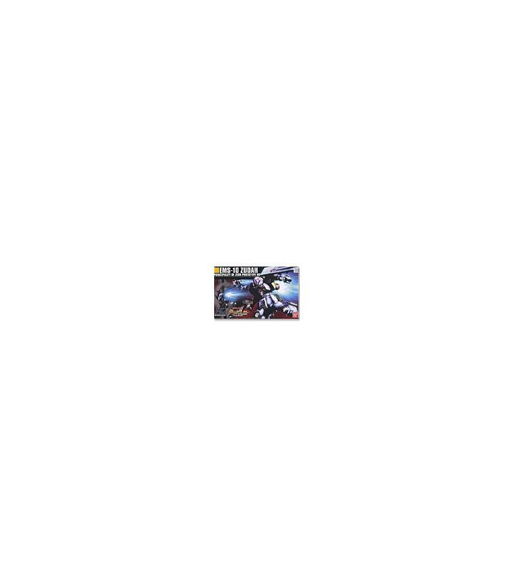 Gundam HGUC 1/144 Model Kit EMS-10 Zudah