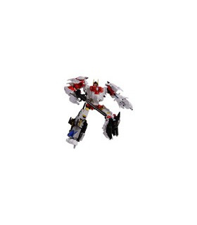 Transformers Unite Warriors UW-01 Superion [SOLD OUT]