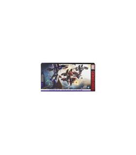 Transformers Platinum Edition Seeker Squadron Three Pack