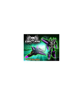 Transformers iGear IG-C02 Raptor Squadron Sky-Win Skywarp