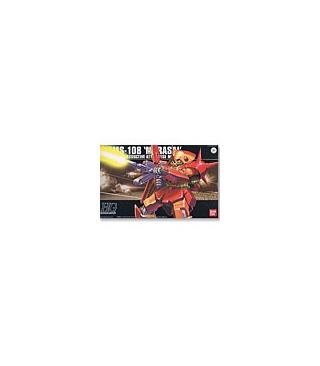 Gundam HGUC 1/144 Model Kit RMS-108 Marasai