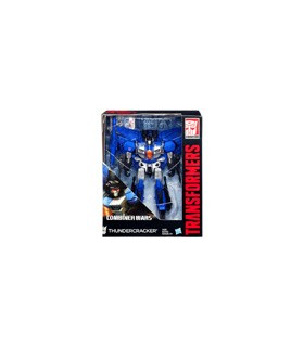 Transformers Generations Leader Combiner Wars Thundercracker