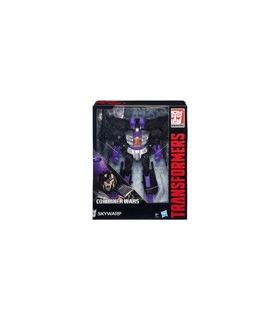 Transformers Generations Leader Combiner Wars Skywarp