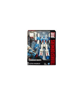 Transformers Generations Leader Combiner Ultra Magnus