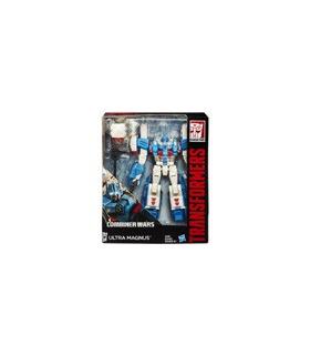 Transformers Generations Leader Combiner Ultra Magnus