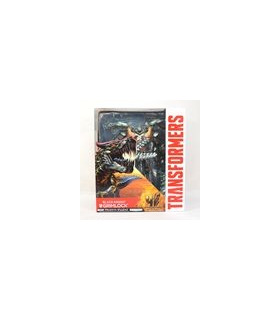 Takara Tomy Transformers AD20 Black Night Grimlock