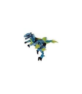 Takara Tomy Transformers AD25 Dinobot Slash
