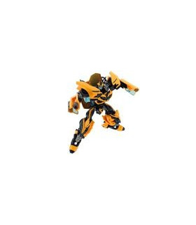 Takara Tomy Transformers AD27 New Bumblebee