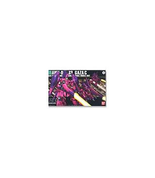 Gundam HGUC 1/144 Model Kit AMX-003 Gaza-C Production