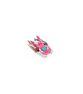 Transformers MMC Reformatted R-08 Azalea The Avenger