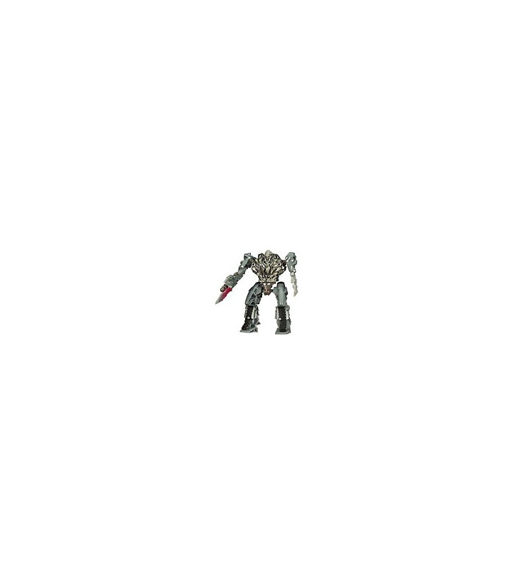 Transformers 2009 ROTF FAB Cannon Blast Megatron [SOLD OUT]