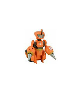 Transformers Adventure TAV-05 Fixit [SOLD OUT]