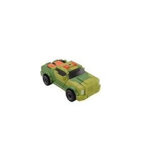 Transformers Adventure TAV-08 Gregevor