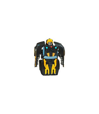 Transformers 2009 Movie 2 ROTF Gravity Bots Bolt Bumblebee