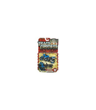 Transformers 2009 Movie 2 ROTF Deluxe Chromia [SOLD OUT]